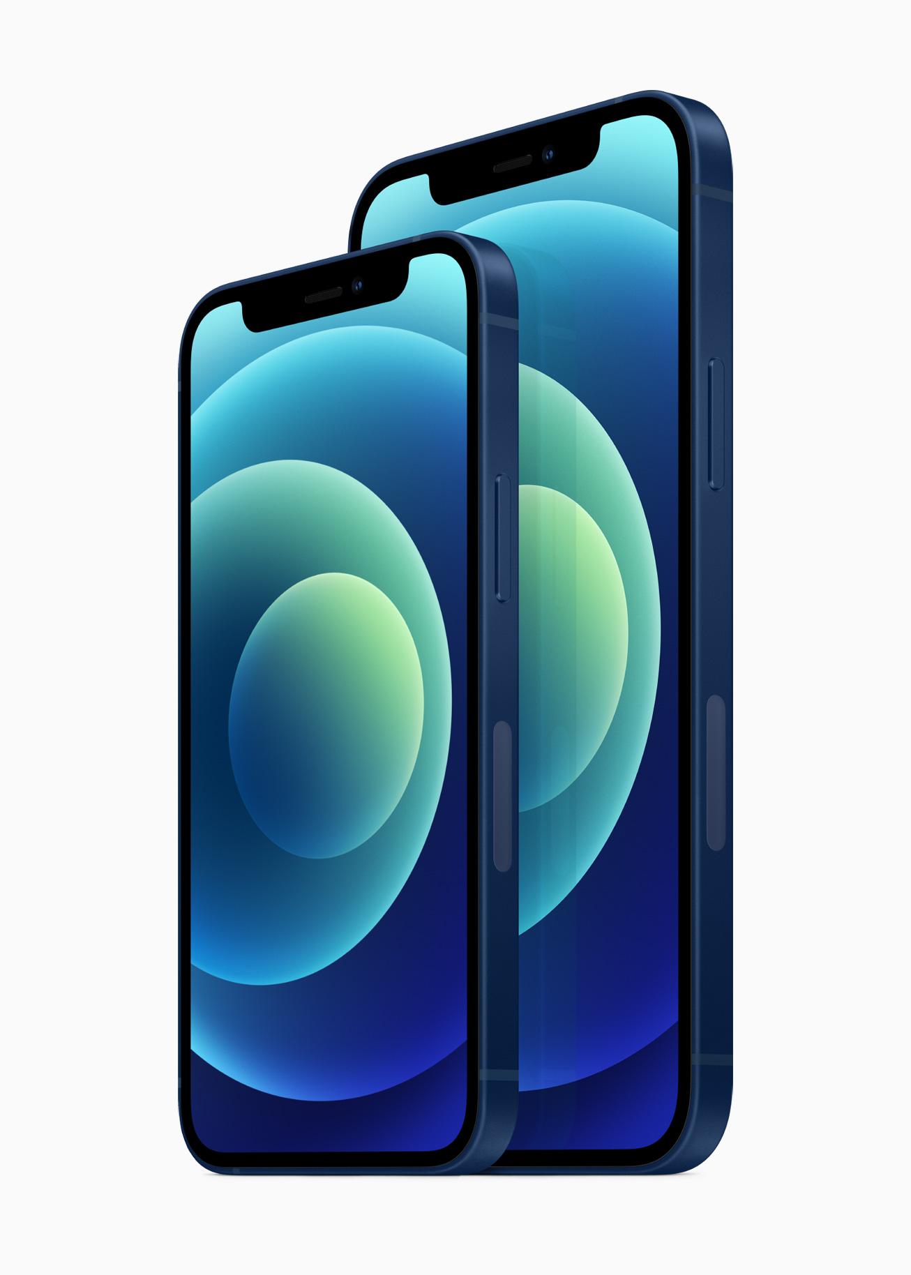 Apple компани iPhone 12, iPhone 12 Pro, iPhone 12 Pro Max, iPhone 12 mini ухаалаг утас танилцууллаа (фото 2)