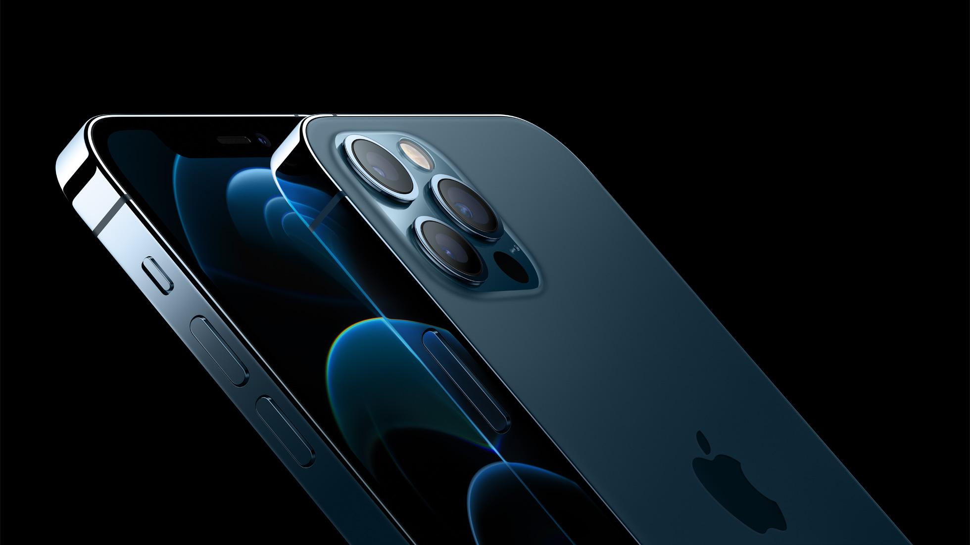Apple компани iPhone 12, iPhone 12 Pro, iPhone 12 Pro Max, iPhone 12 mini ухаалаг утас танилцууллаа (фото 10)