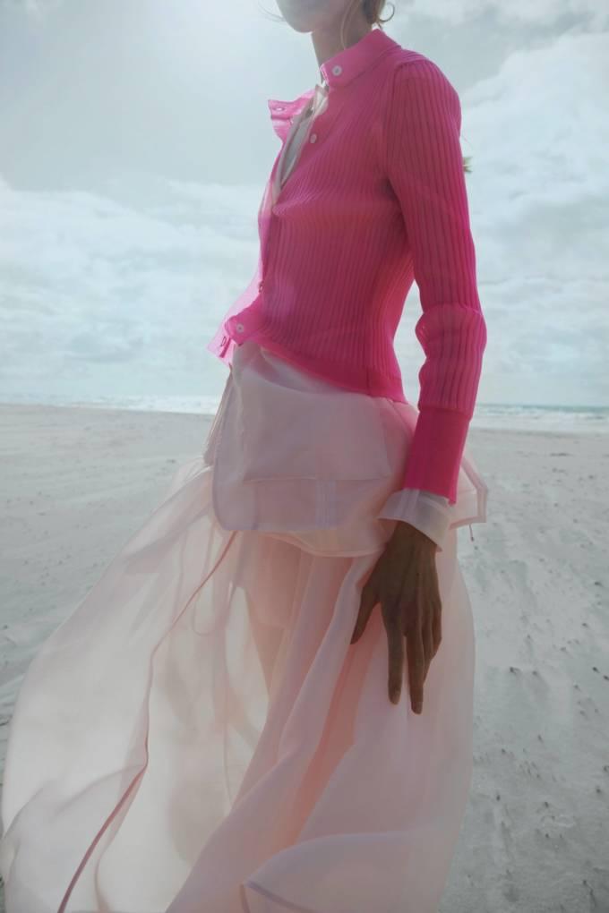 Одооноос өмсөж эхлэх энэ хавар-зуны сэтгэл сэргээм өнгөнүүд (фото 17)