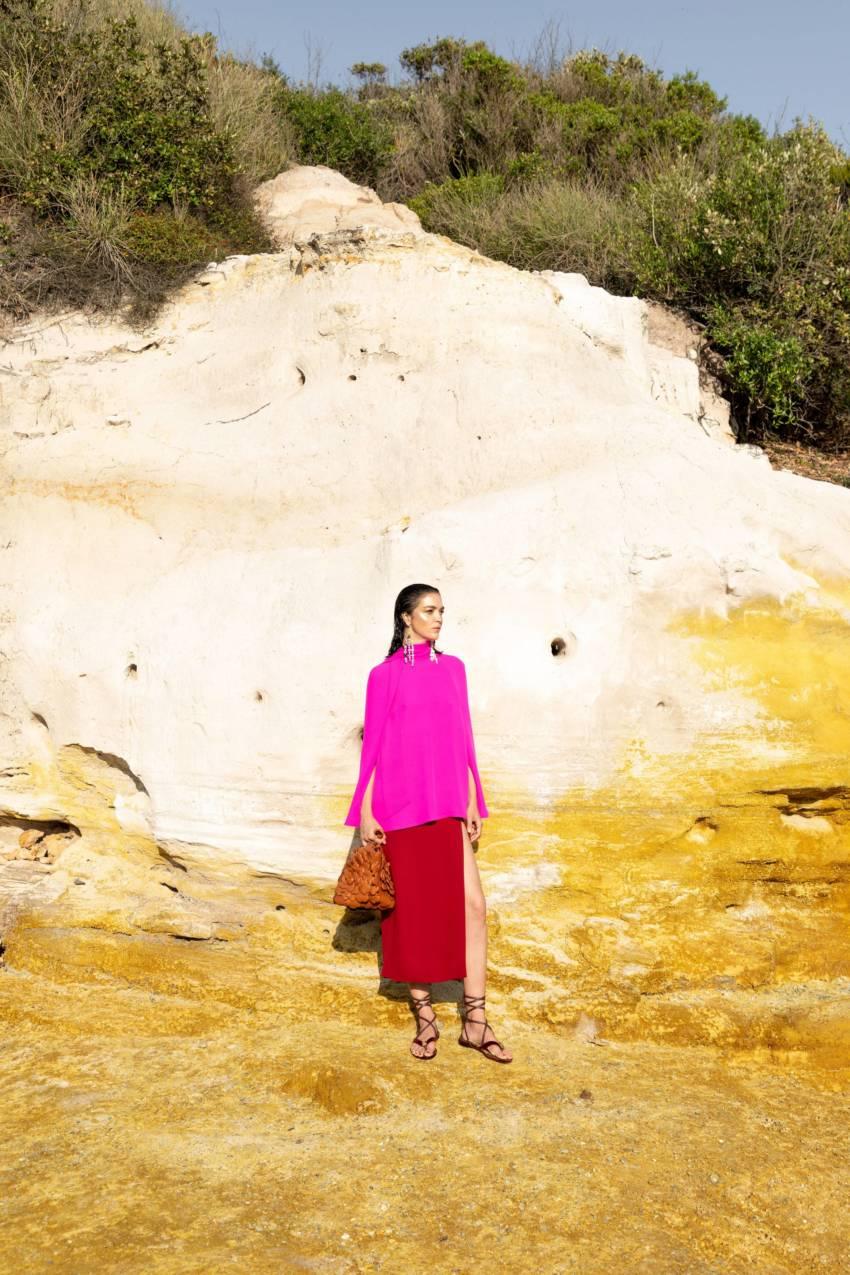 Одооноос өмсөж эхлэх энэ хавар-зуны сэтгэл сэргээм өнгөнүүд (фото 18)