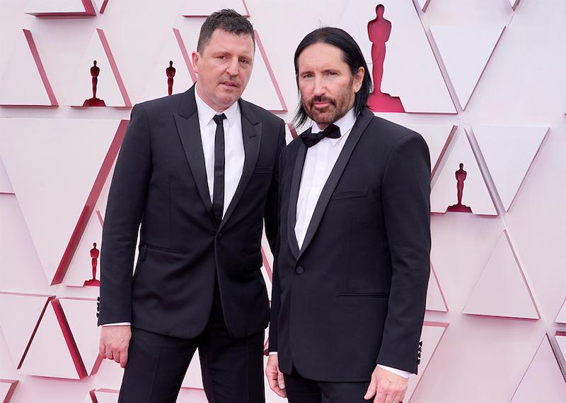 Оскар 2021: Улаан хивс (фото 10)