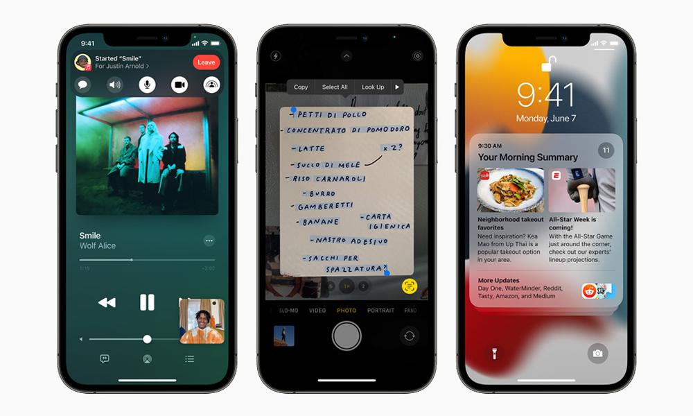 WWDC 2021: Apple компани iOS 15 болон watchOS 8 үйлдлийн систем танилцууллаа (фото 1)