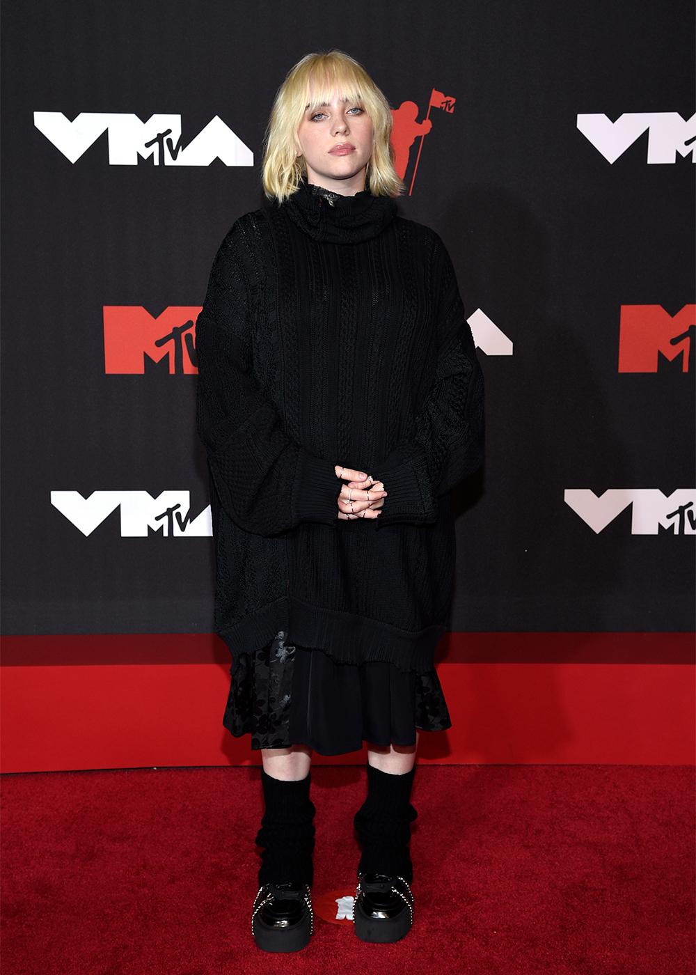 MTV VMA 2021: Улаан хивсний ёслол (фото 2)