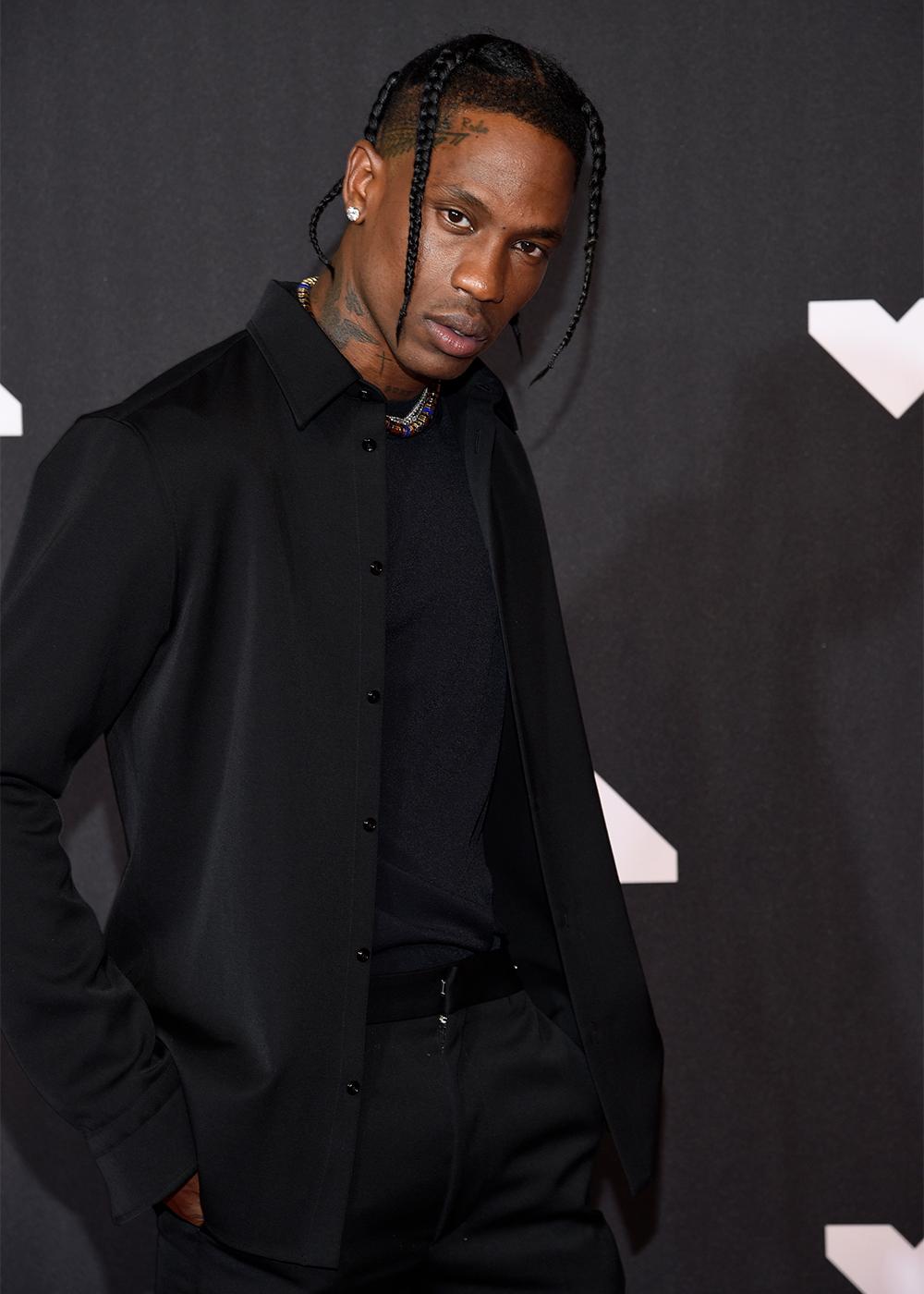 MTV VMA 2021: Улаан хивсний ёслол (фото 3)