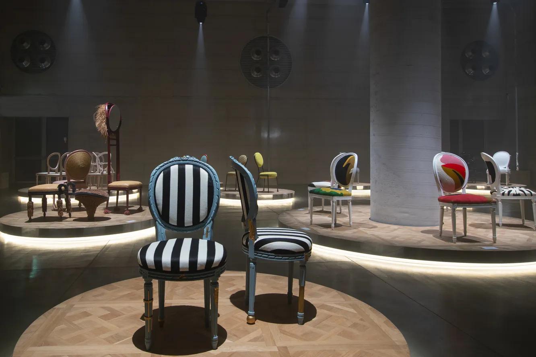 Миланы дизайны долоо хоног 2021: Хамгийн өвөрмөц тавилга болон гэрийн чимэглэлүүд (фото 6)