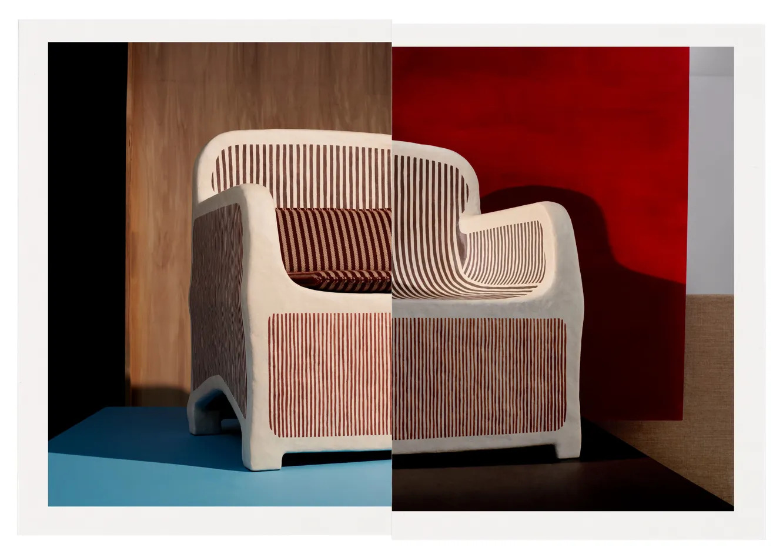 Миланы дизайны долоо хоног 2021: Хамгийн өвөрмөц тавилга болон гэрийн чимэглэлүүд (фото 8)