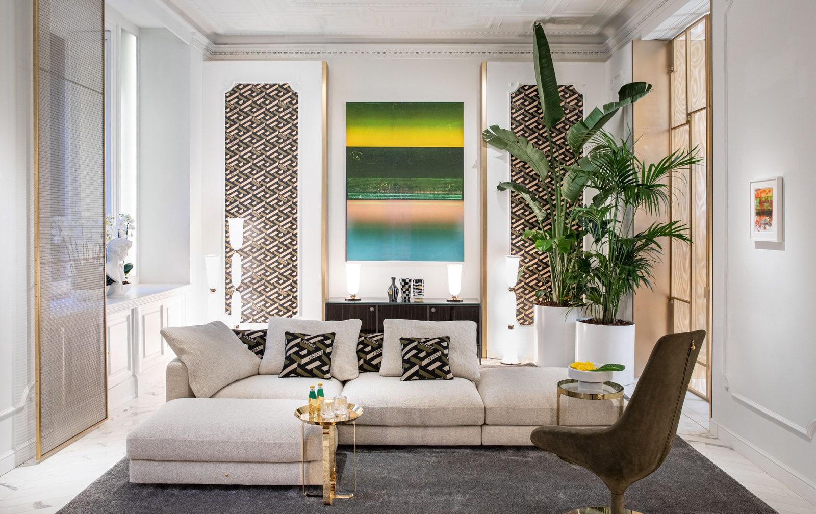 Миланы дизайны долоо хоног 2021: Хамгийн өвөрмөц тавилга болон гэрийн чимэглэлүүд (фото 4)