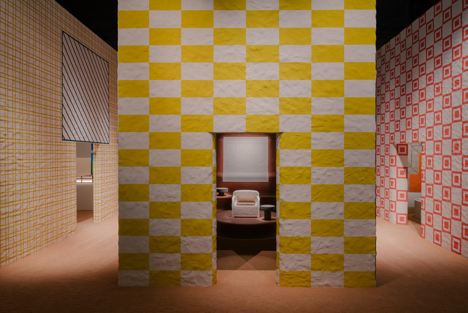 Миланы дизайны долоо хоног 2021: Хамгийн өвөрмөц тавилга болон гэрийн чимэглэлүүд (фото 7)
