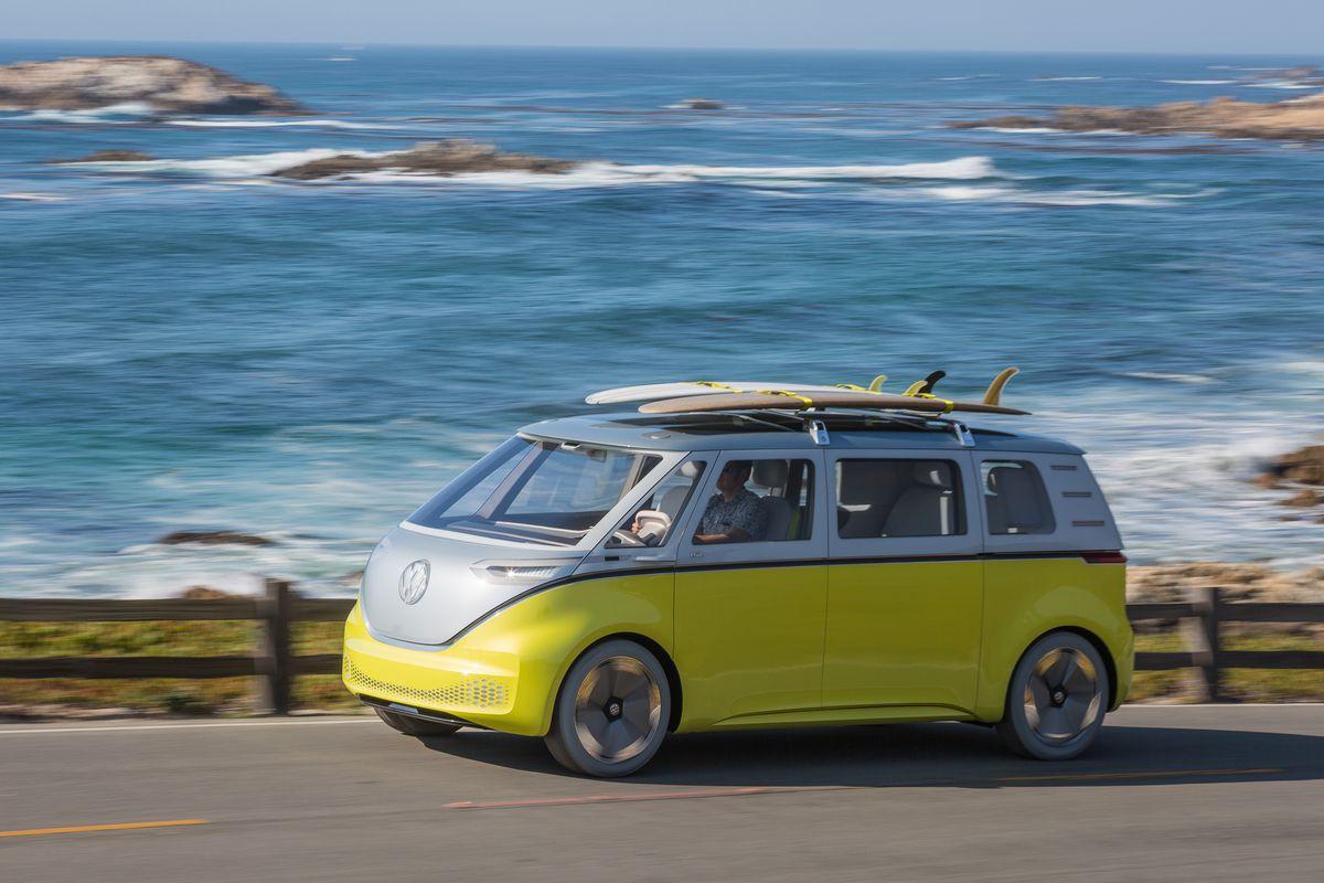 Хамгийн өндөр хүлээлттэй 7 цахилгаан автомашин (фото 3)