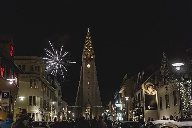 Шинэ жилийн баяраа хаана тэмдэглэх вэ: 14 сонирхолтой газар (фото 11)
