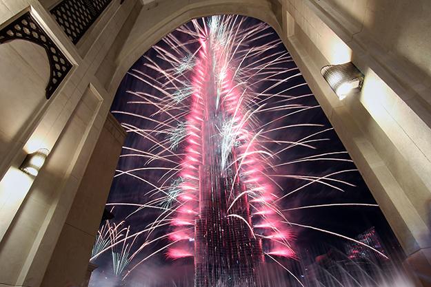 Шинэ жилийн баяраа хаана тэмдэглэх вэ: 14 сонирхолтой газар (фото 14)