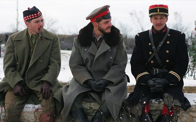 Шинэ жилийн кинонд дургүй хүмүүст зориулсан гурван кино (фото 2)