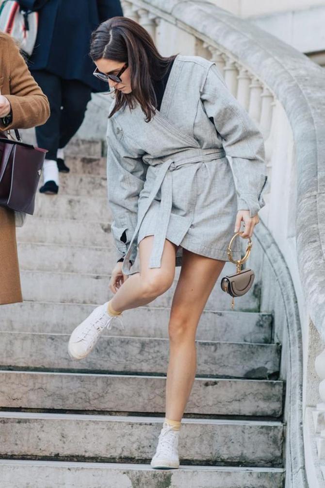 Энгийн стильтэй бүсгүйчүүдэд зайлшгүй байх ёстой 6 гутал Энгийн стильтэй бүсгүйчүүдэд зайлшгүй байх ёстой 6 гутал (фото 5)