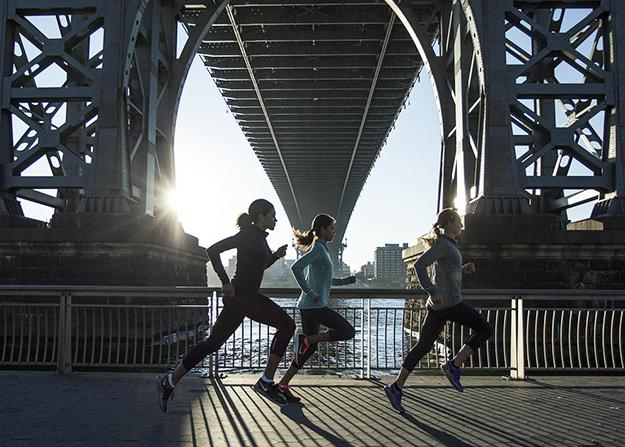 Цэвэр агаарт дасгал хийх талаар бид юу мэдэх хэрэгтэй вэ? (фото 2)