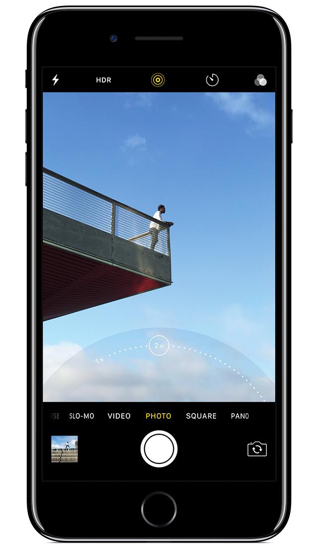 Хүчирхэг хос камер, усны хамгаалалттай шинэ iPhone 7, iPhone 7 plus