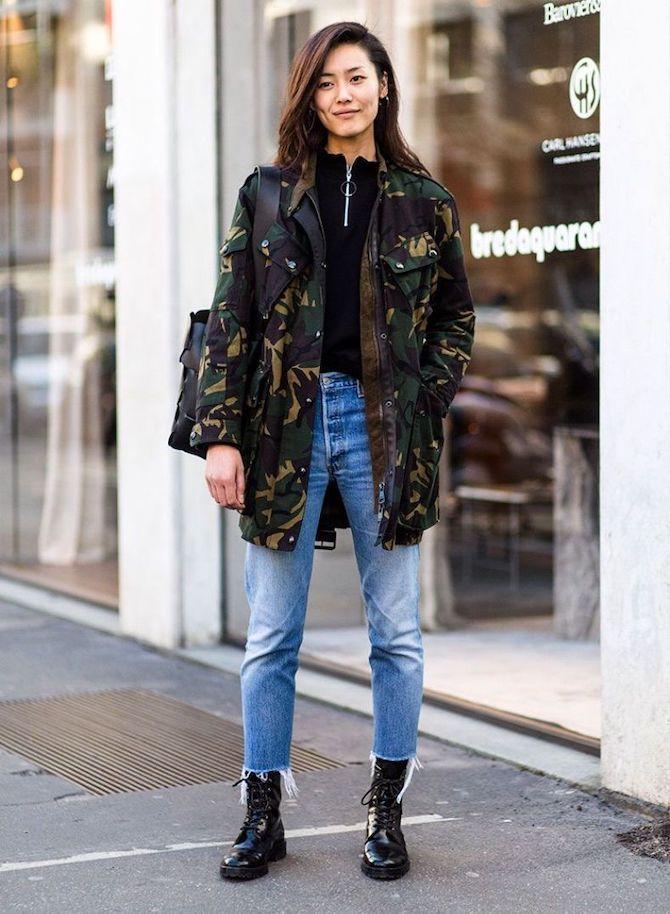 Энгийн стильтэй бүсгүйчүүдэд зайлшгүй байх ёстой 6 гутал Энгийн стильтэй бүсгүйчүүдэд зайлшгүй байх ёстой 6 гутал (фото 2)
