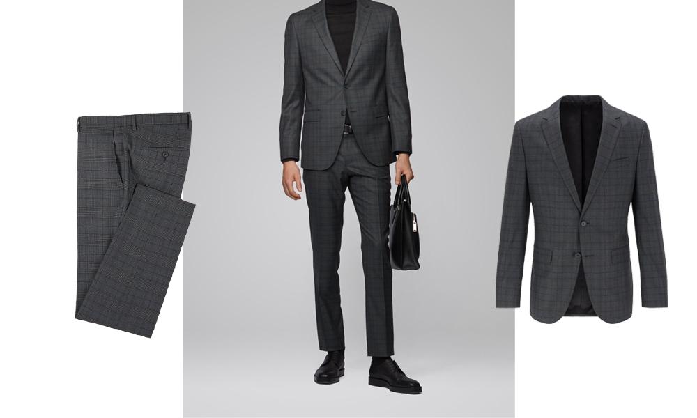 Эрчүүдэд: Төгс хувцасны шүүгээг бүрдүүлэх 10 загвар (фото 1)