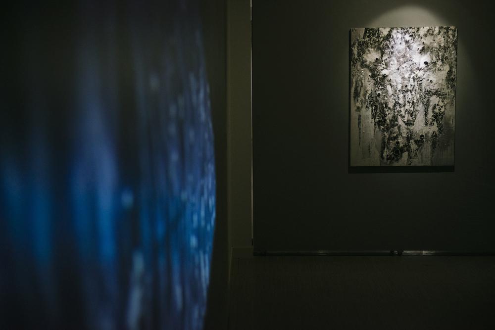 """Монгол уран бүтээлчдийн """"ПАРАЛЛЕЛЬ"""" контемпорари үзэсгэлэн цахимаар дэлгэгдэж байна (фото 9)"""