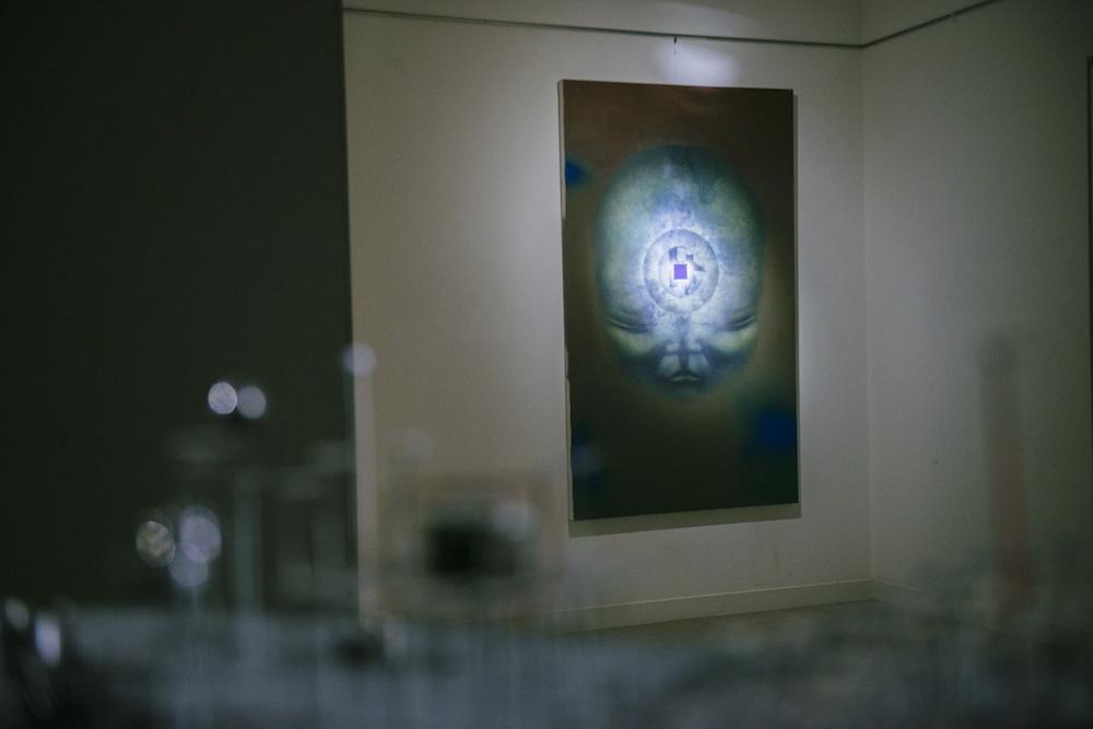 """Монгол уран бүтээлчдийн """"ПАРАЛЛЕЛЬ"""" контемпорари үзэсгэлэн цахимаар дэлгэгдэж байна (фото 10)"""
