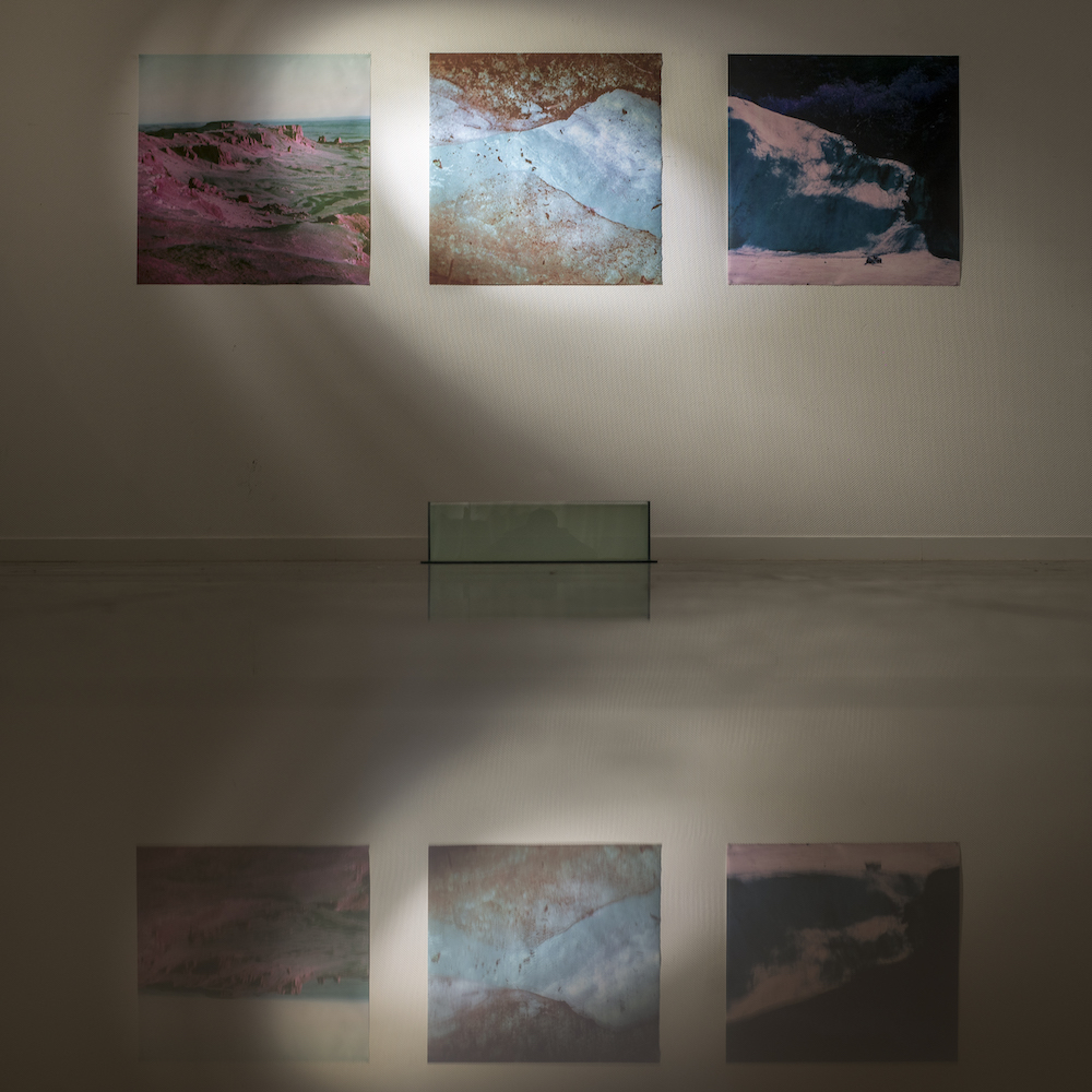 """Монгол уран бүтээлчдийн """"ПАРАЛЛЕЛЬ"""" контемпорари үзэсгэлэн цахимаар дэлгэгдэж байна (фото 7)"""