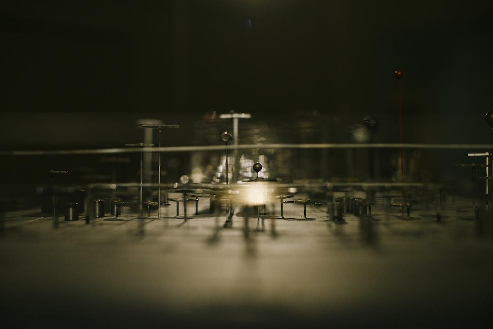 """Монгол уран бүтээлчдийн """"ПАРАЛЛЕЛЬ"""" контемпорари үзэсгэлэн цахимаар дэлгэгдэж байна (фото 8)"""