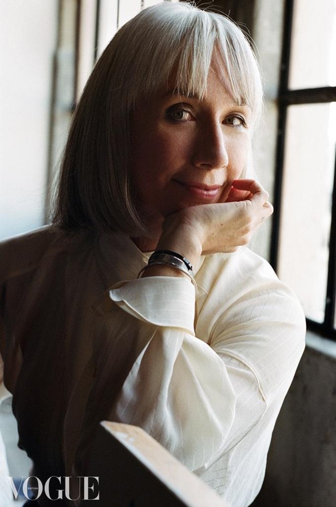 """Кианугийн найз бүсгүй Александра Vogue сэтгүүлд: """"Надад хайр чухал"""" (фото 1)"""