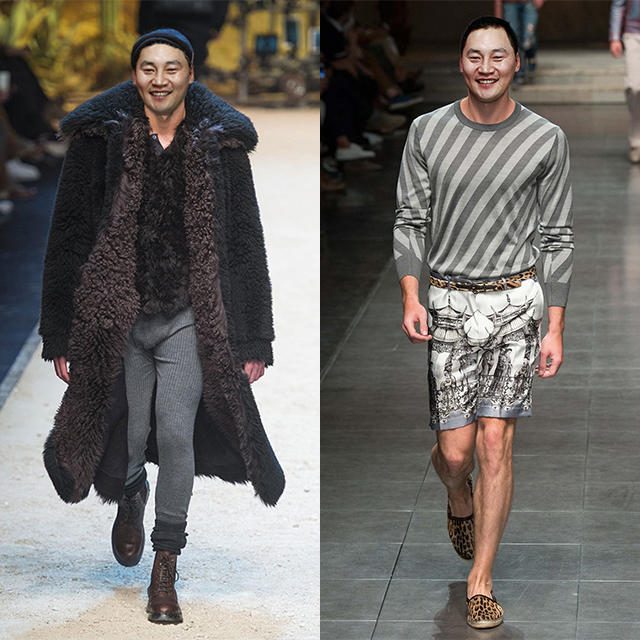 amarsaihan Монголын олны танил загварлаг эрчүүд