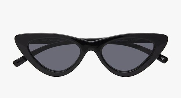 Le Specs x Adam Selman - The Last Lolita Cat Eye