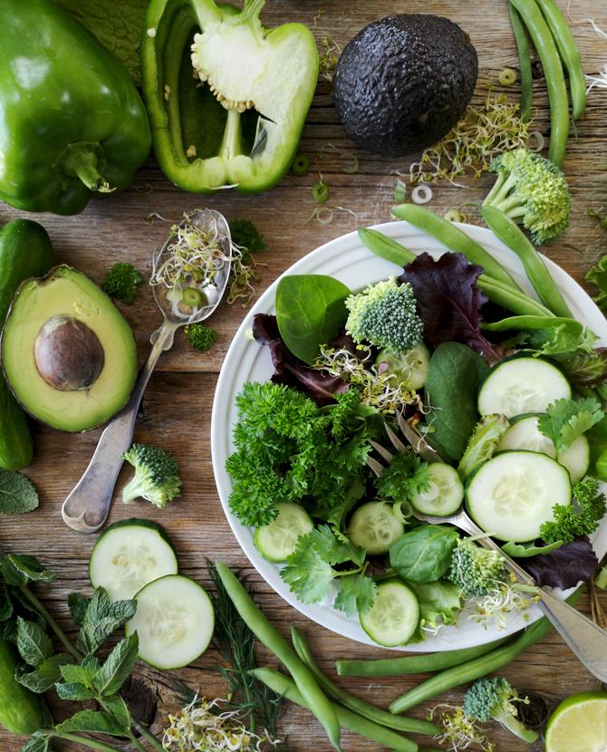 Шинэ он, шинэ зуршил: Зөв хооллолтын 5 чухал дүрэм (фото 4)