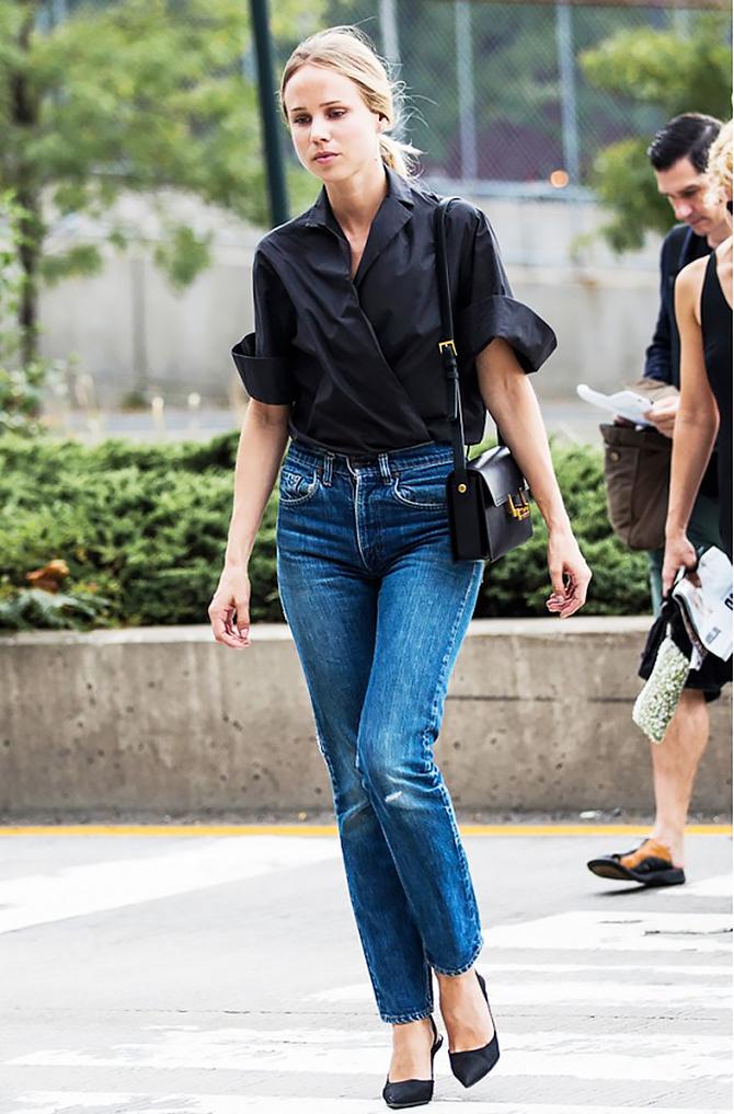 Энгийн стильтэй бүсгүйчүүдэд зайлшгүй байх ёстой 6 гутал Энгийн стильтэй бүсгүйчүүдэд зайлшгүй байх ёстой 6 гутал (фото 3)