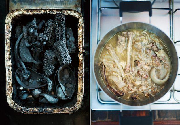 food-waste-ware-kosuke-araki-homware-tableware-design_dezeen_2364_col_11-1704x1189_1 Хүнсний хаягдлыг дахин боловсруулах аргаар аяга таваг бүтээжээ