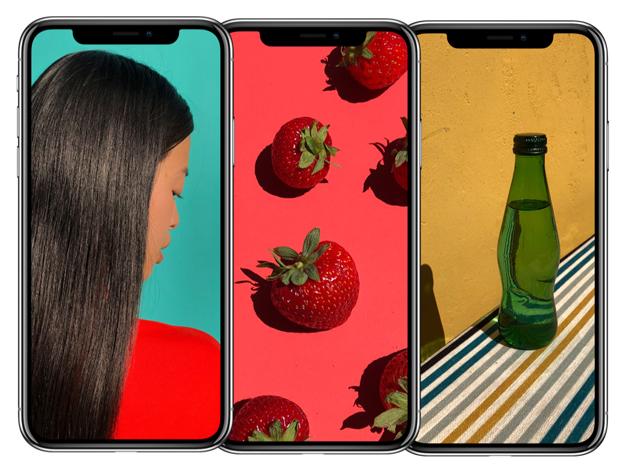 Анхны харц: Apple компани iPhone 8, iPhone 8 Plus, iPhone X ухаалаг утаснуудыг танилцууллаа (фото 5)