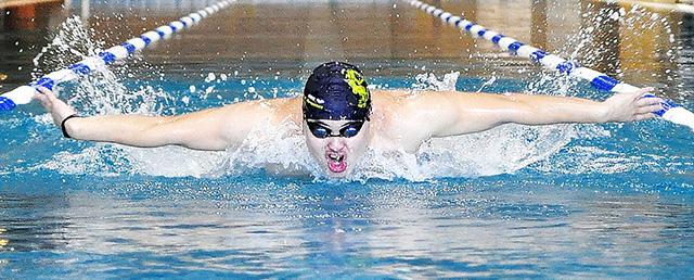 Өв тэгш биетэй болохыг хүсвэл усан спорт танд туслана (фото 3)
