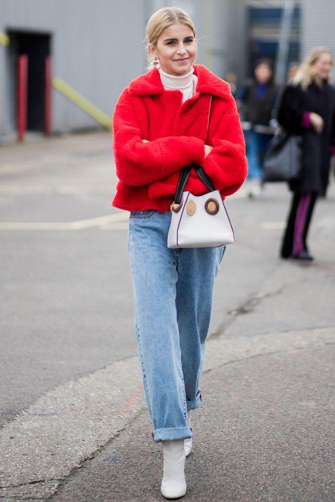 Энгийн стильтэй бүсгүйчүүдэд зайлшгүй байх ёстой 6 гутал Энгийн стильтэй бүсгүйчүүдэд зайлшгүй байх ёстой 6 гутал (фото 6)