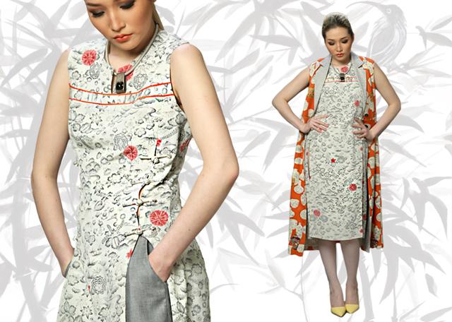 Монголын загварын ертөнцөд шинэ нэр: Японд танигдсан дизайнер Б.Явууцагаан
