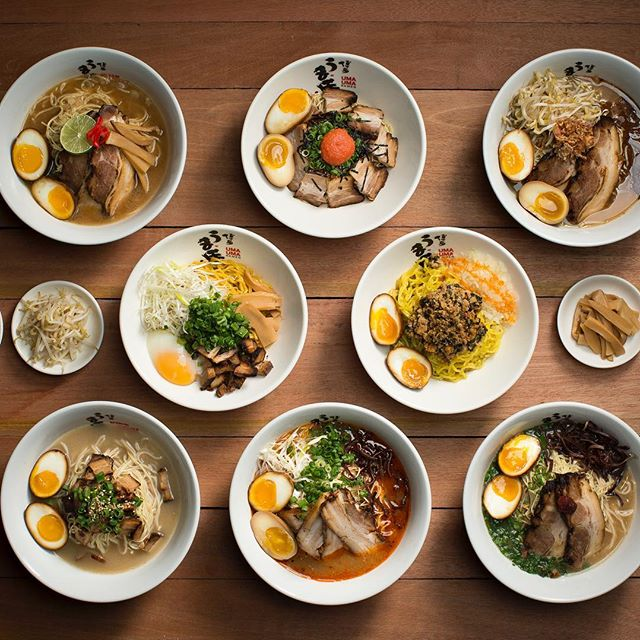 #Ramen. For. Days. We find #Singapore s best spots for this #Japanese #comfortfood on Buro247.sg #Buro247Singapore