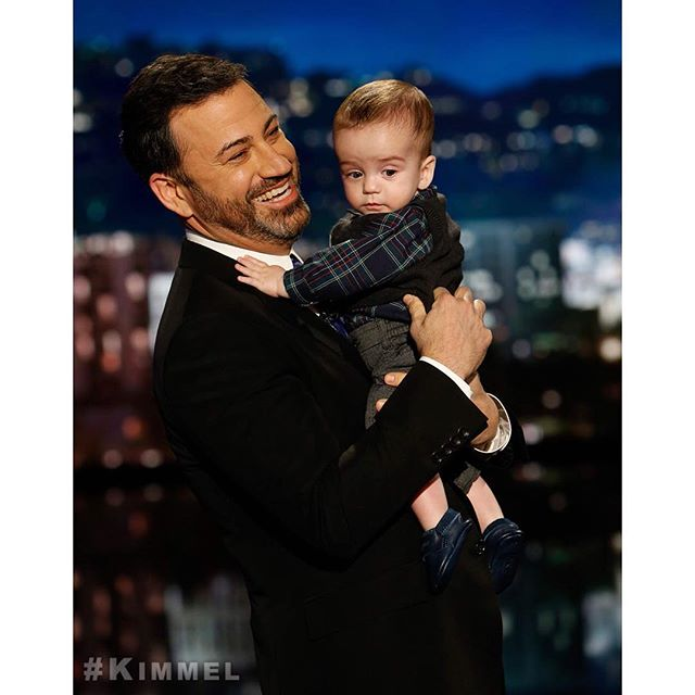 Jimmy returns with Baby Billy TONIGHT!