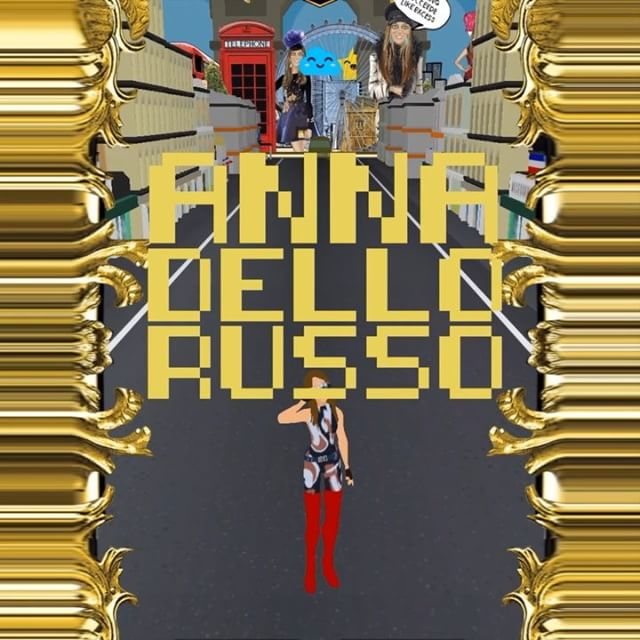 The ADR game is out now!     Top players can win a  Front Row Seat  to a special and one-time only online sale of original and iconic Anna s pieces hosted by Net-a-Porter Download the game on iOS and Android! Link in Bio and swipe up in Stories! #linkinbio