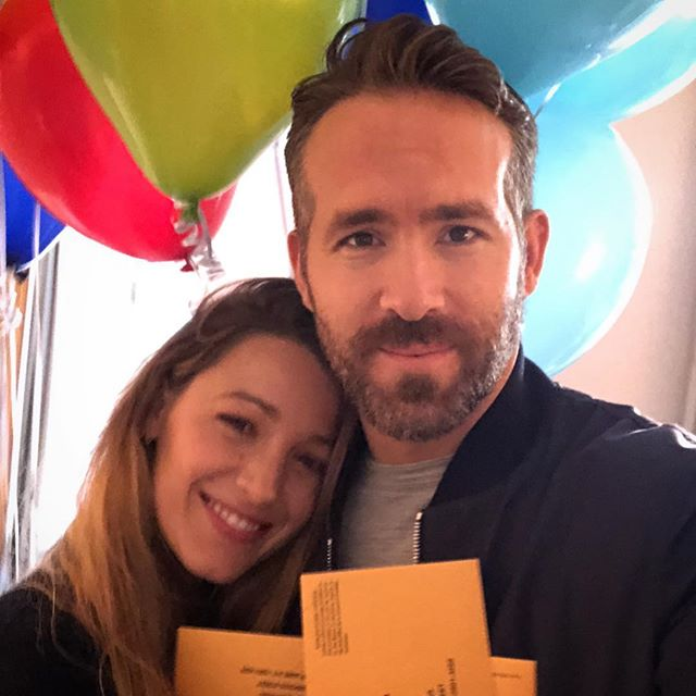 Happy Birthday to 2018 s Sexiest Voter Alive @vancityreynolds #justvoted   #absenteeballot party!