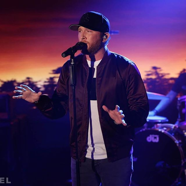 #LoveYouTooLate from @ColeSwindell! #AllOfIt
