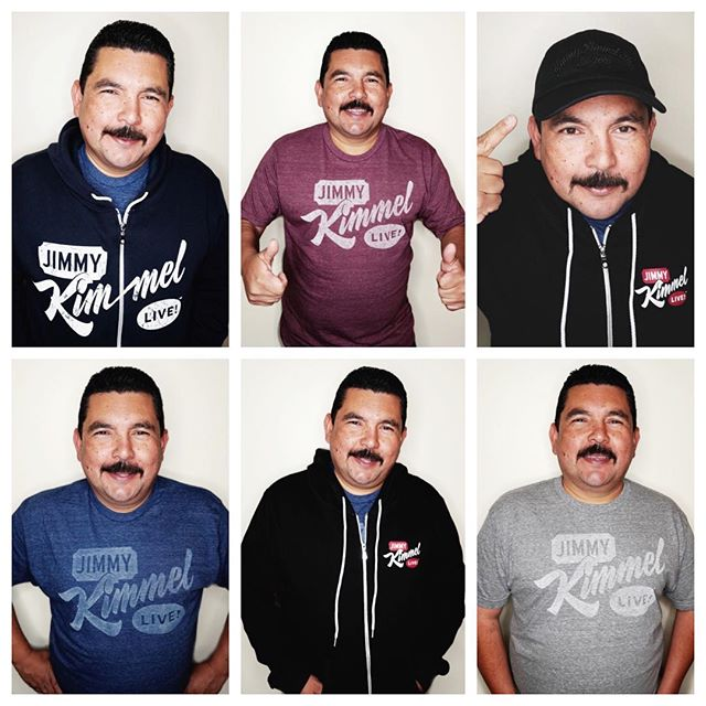 Good news - we finally have a place for you to buy #Kimmel hats, shirts and hoodies! Check it out at: kimmelshop.com #MadeInAmerica #Swag #Merch #KimmelShop