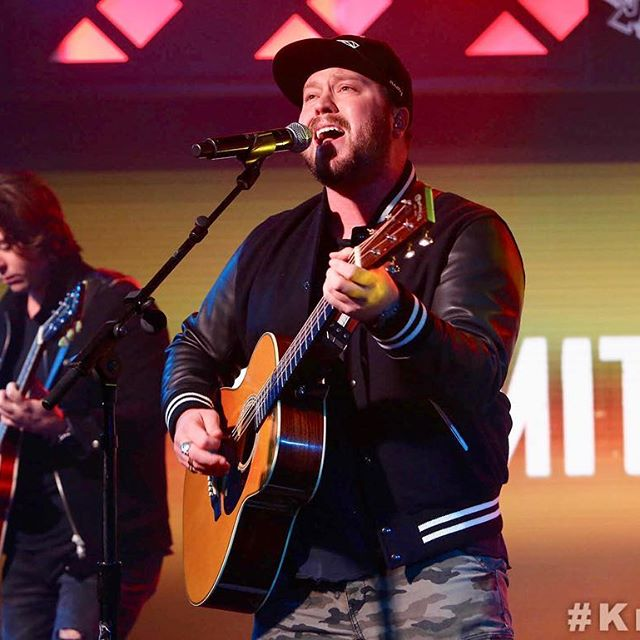 Music from Mitchell Tenpenny! @M10penny #TellingAllMySecrets