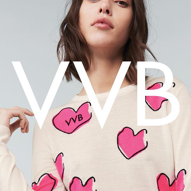 One week until Valentine s day! Shop my gift edit online and in store x VB #VVBSS19