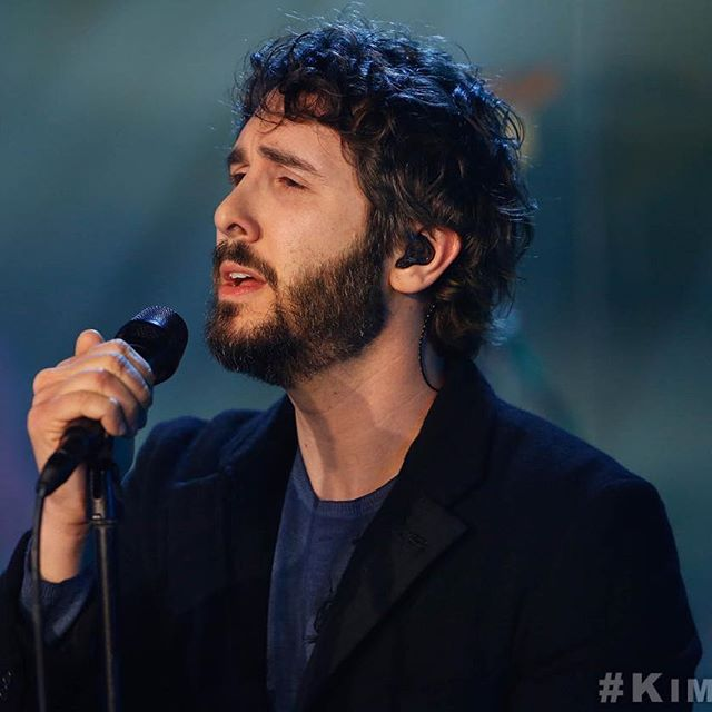Music from the great @JoshGroban! #Bridges