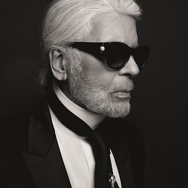 The House of KARL LAGERFELD shares, with deep emotion and sadness, the passing of its creative director, Karl Lagerfeld, on February 19, 2019, in Paris, France. He was one of the most influential and celebrated designers of the 21st century and an iconic, universal symbol of style. Driven by a phenomenal sense of creativity, Karl was passionate, powerful and intensely curious. He leaves behind an extraordinary legacy as one of the greatest designers of our time, and there are no words to express how much he will be missed.