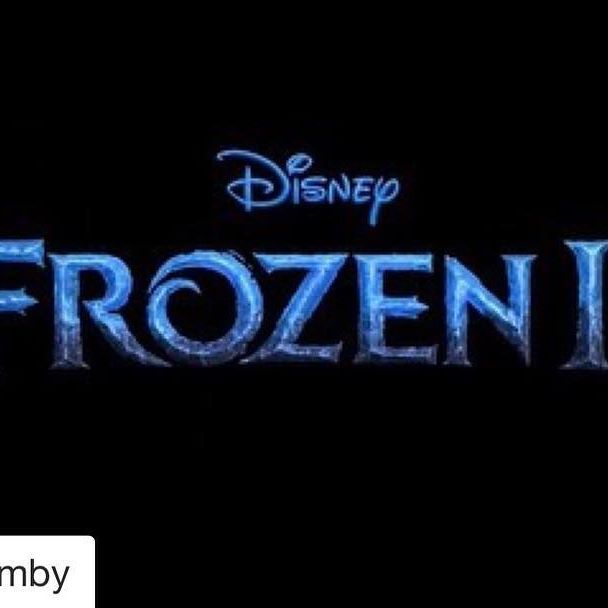 #Repost @art8amby        #Disney surprised us on a Wednesday with the first look at the highly anticipated sequel of #Frozen, simply titled #FrozenII. #KristenBell, #IdinaMenzel and #JoshGad are returning as their respective beloved character, and we can t wait until November! #art8ambymovie #art8amby #art8ambygram #art8ambynews #Frozen #DisneyFrozen