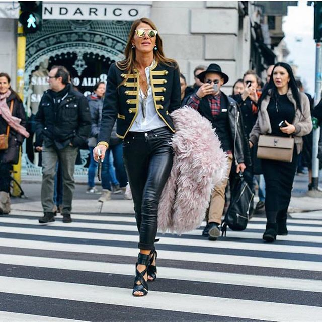 #Repost @mffashion_com Thank U so much         for this great interview! #AnnaDelloRusso:  After my book, I look at the future and at new ways of communicating  - In conversation with the fashion icon who talked to us about her career, a new generation of designers who are making their way into the fashion system, and those like #KarlLagerfeld who left a precious legacy Check out mffashion.com for the full interview! -   by @sararezksh - @anna_dello_russo - #   #annadellorusso #interview #fashionicon #fashion #mffashion