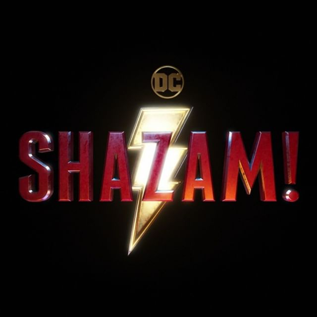My name is, who???? #Shazam @shazammovie