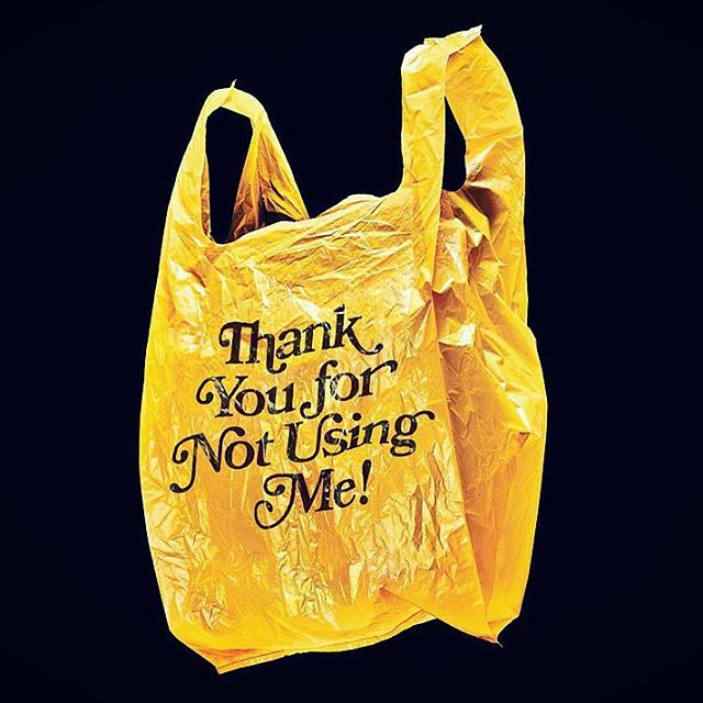 New York City announced BAN of single-use plastic shopping bags by March 2020, implementing the second statewide ban after California. This is AMAZING news! London, Paris, Rome, Moscow, ALL others, JOIN!!!