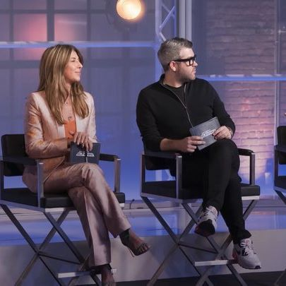 TONIGHT @PROJECTRUNWAYBRAVO